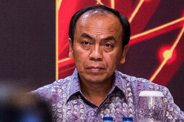 Direktur Batubara Sujatmiko Diberi Waktu 8 Hari Laksanakan Putusan
