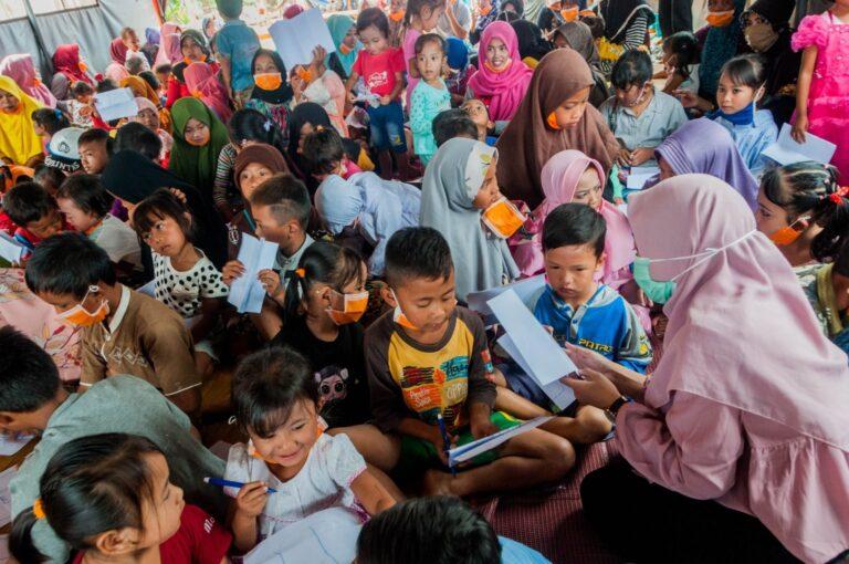 Meriahkan Hari Anak Nasional, Galeri Nasional Indonesia Suguhkan Tur Virtual Anak