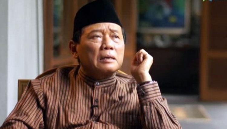 Harmoko Dimata Wamenag Zainut: Jurnalis dan Politisi Ulung Berwawasan Luas