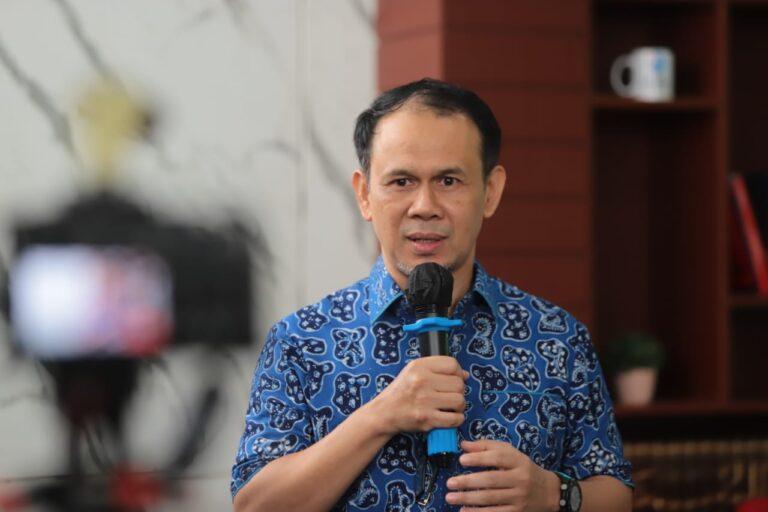 Saran Partai Gelora untuk Pemerintah agar Sukses Atasi Covid-19