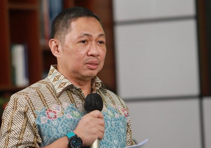 Anis Matta Wanti-wanti Indonesia Jangan jadi Medan Tempur Baru