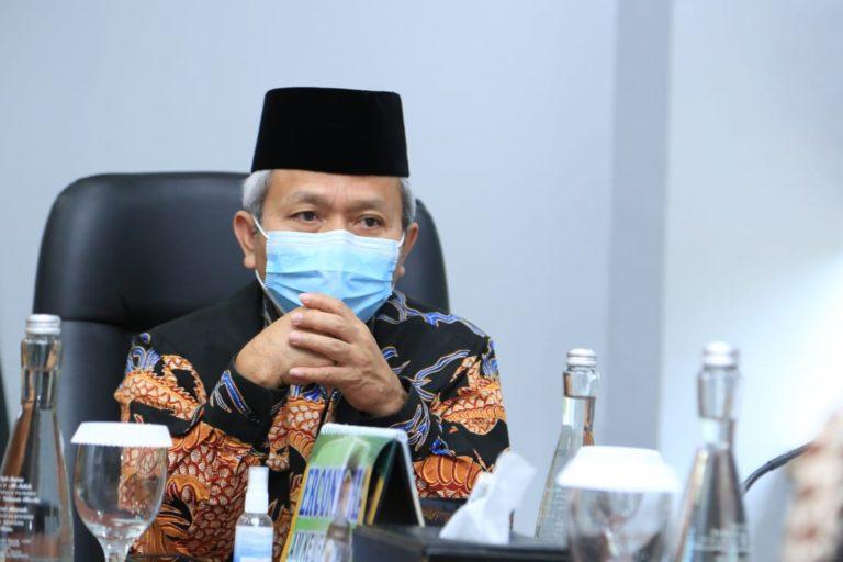 Kemenag dan Perta Medika Siapkan RS Darurat di Asrama Haji Pondok Gede