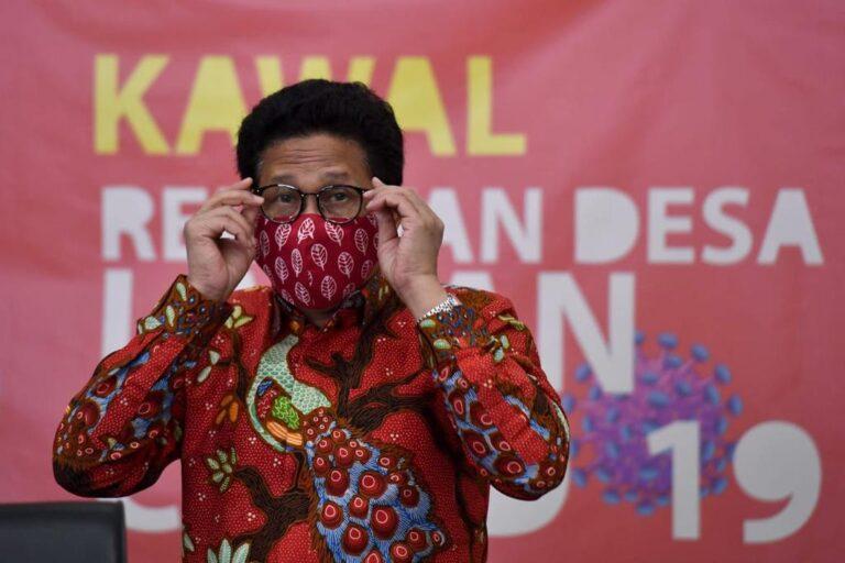 Kemendes Alokasikan Dana Desa Rp4,01 Triliun untuk PPKM Darurat