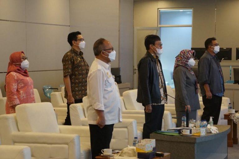 Lewat PKN II, Kementan Siapkan Pemimpin Masa Depan Berkompetensi Tinggi