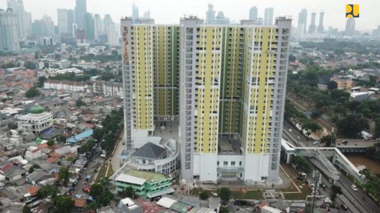 Pemerintah Percepat Penyelesaian Tiga RS Darurat Covid-19 di Jakarta