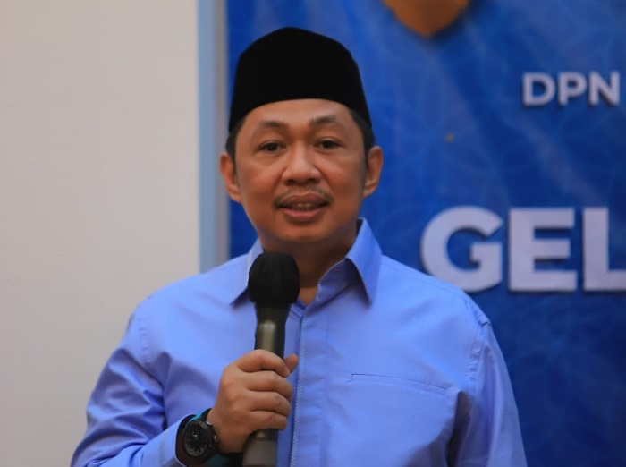 Anis Matta: Muhammadiyah Punya Visi dan Cakrawala Jauh ke Depan