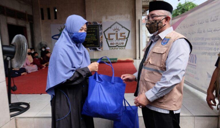 ASN Pemkot Depok Kumpulkan Donasi untuk Pasien Isoman