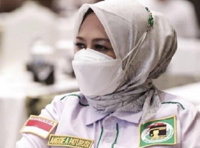 Satpol PP Gowa Pukul Ibu Hamil, PPP: Ini Tidak Boleh Terulang!