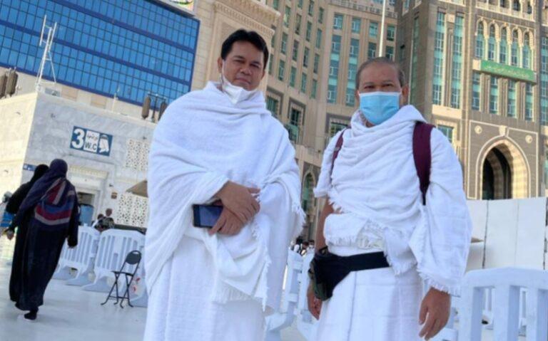 Arab Saudi Bolehkan 327 Warga Indonesia Tunaikan Haji Tahun Ini
