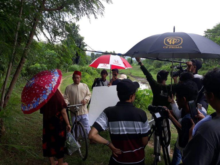 Angkat Moderasi Beragama, Mahasiswa Komunikasi UIN Tulungagung Borong Juara di Kompetisi Film