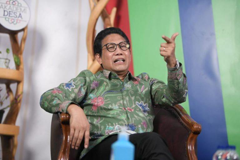 Menteri Halim Beber Kontribusi Transmigrasi dalam Membangun Negeri