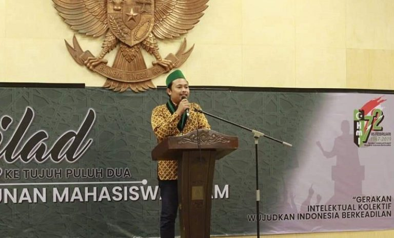 HMI-MPO BADKO Jabagbar Kecam Seruan Makar Affandi Ismail