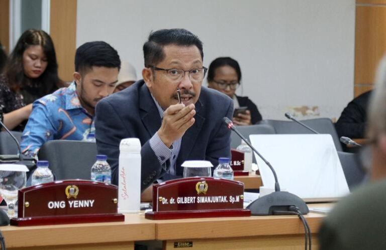 Politikus PDIP DKI Dukung Perpanjangan PPKM Darurat