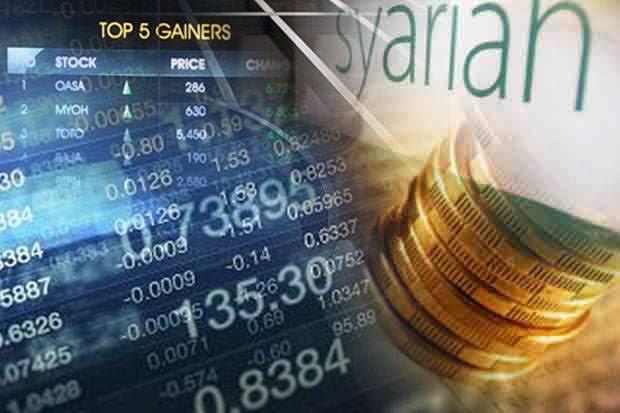 Aset Pasar Modal Syariah Naik di Semester I/2021