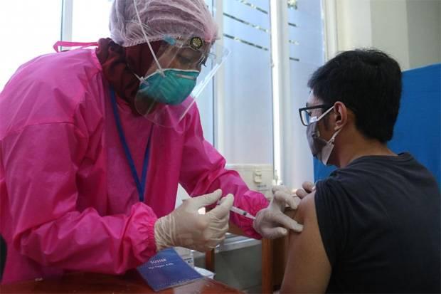 Temuan dan Rekomendasi KPAI Hasil Pemantauan Vaksinasi Covid pada Anak