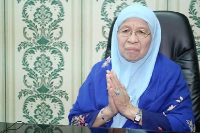 Innalillah, Ulama Perempuan Indonesia Prof Huzaemah Yanggo Wafat