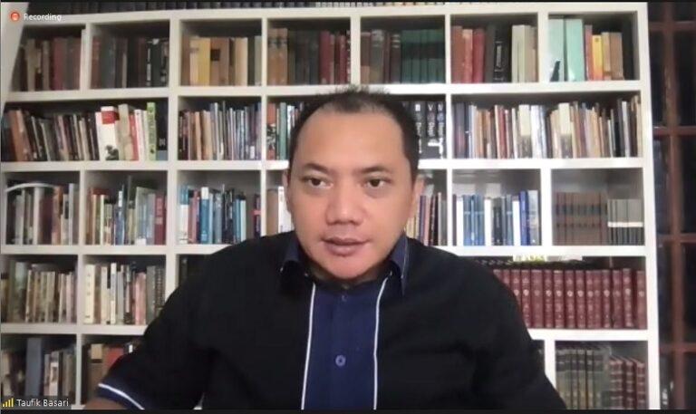 Baleg DPR: Luruskan Kesalahpahaman dalam RUU PKS!