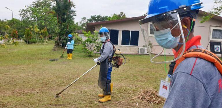 Beri Peluang Pengusaha Lokal di Blok Rokan, Pertamina Cetak Ribuan Lapangan Kerja