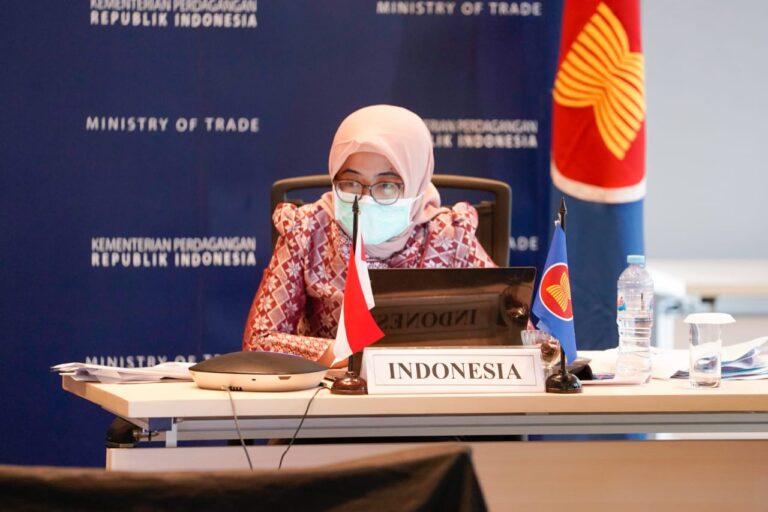 Agenda SEOM ke-52, ASEAN Bahas Pemulihan Ekonomi