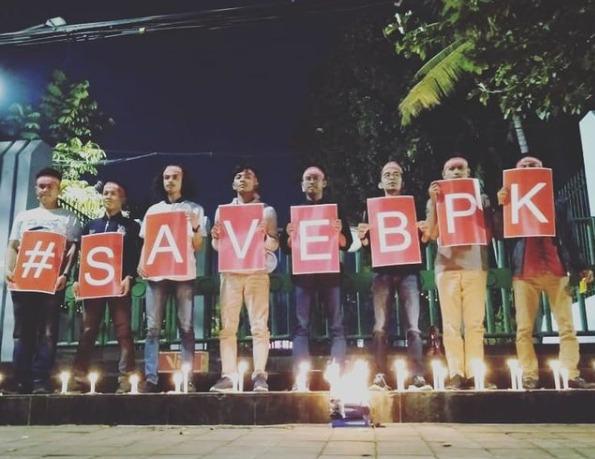 DPR Diminta Anulir Calon Anggota BPK Bermasalah