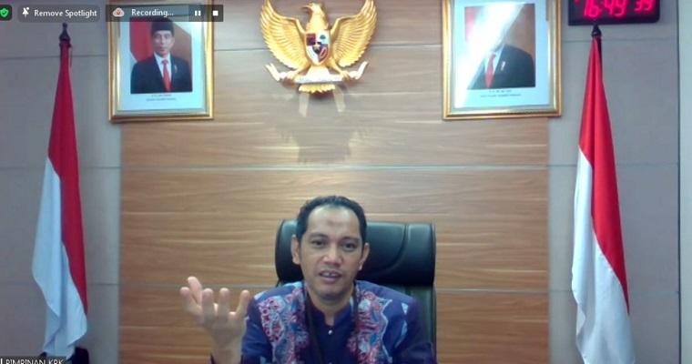 Polemik TWK, KPK Sebut Ombudsman Lampaui Kewenangan