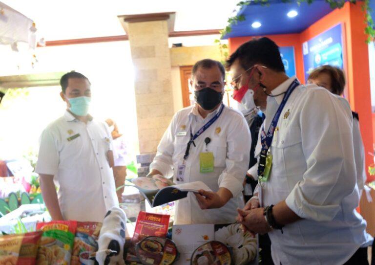 Komoditas Peternakan Berkontribusi Tinggi dalam Merdeka Ekspor