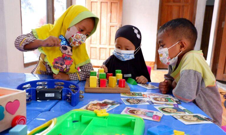 Dukung Kualitas Pendidikan, SMM Luncurkan Hub di Beberapa Kota