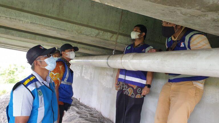 Gandeng UGM, PT JSN Kaji Kondisi Bangunan Lintasan Tol Kartasura-Karanganyar