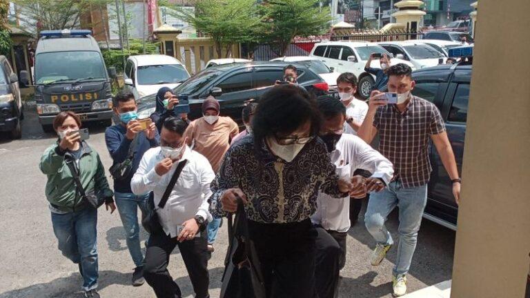 Waduh! Donasi Rp 2 Triliun Diduga Palsu, Anak Akidi Tio Ditangkap