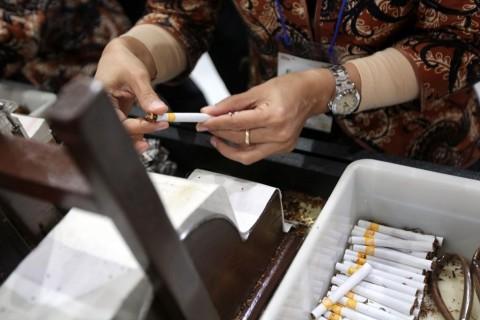 Pelaku Industri Hasil Tembakau Tolak Kenaikan Tarif Cukai