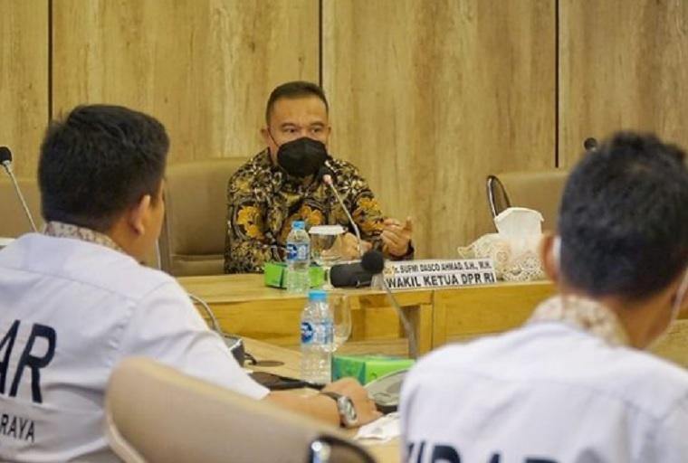 Gerindra Ingatkan Kadernya Kerja Keras Menangkan Pemilu 2024