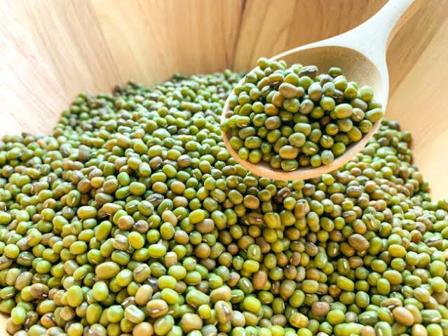 Prospek Cerah, Kembangkan Kacang Hijau dengan Berbagai Olahan Sehat