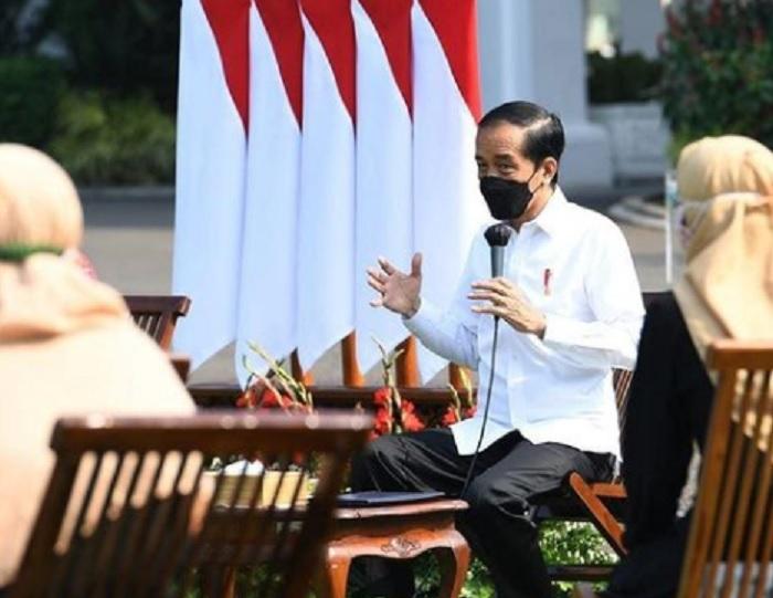 Terungkap, ini Alasan Jokowi Tolak Terapkan Lockdown