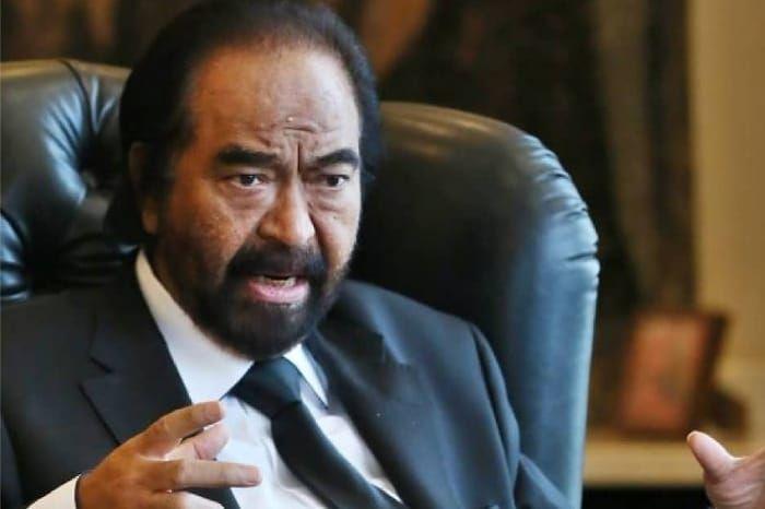 Surya Paloh: Pemberantasan Korupsi Butuh Pemimpin Teladan