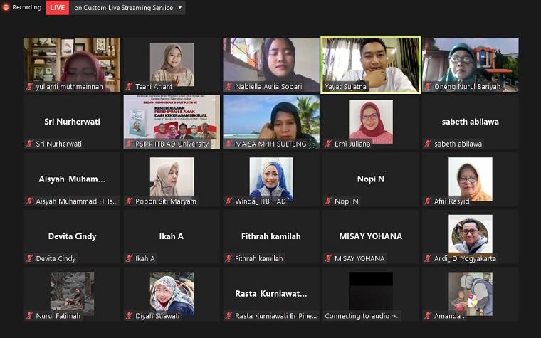 Gandeng LazisMu, PSIPP Galang Zakat bagi Korban Kekerasan Perempuan dan Anak