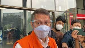 Eks Dirut Pelindo II RJ Lino Didakwa Korupsi Proyek QCC