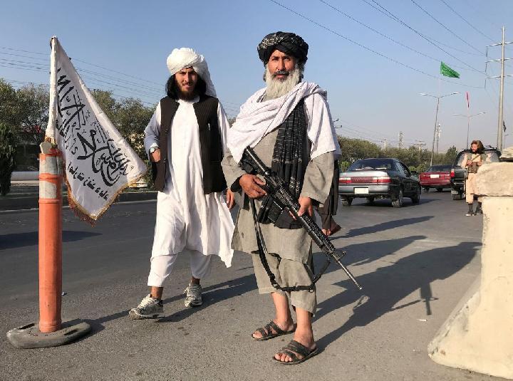 Jusuf Kalla Ungkap Faktor Taliban 'Berjaya' di Afganistan