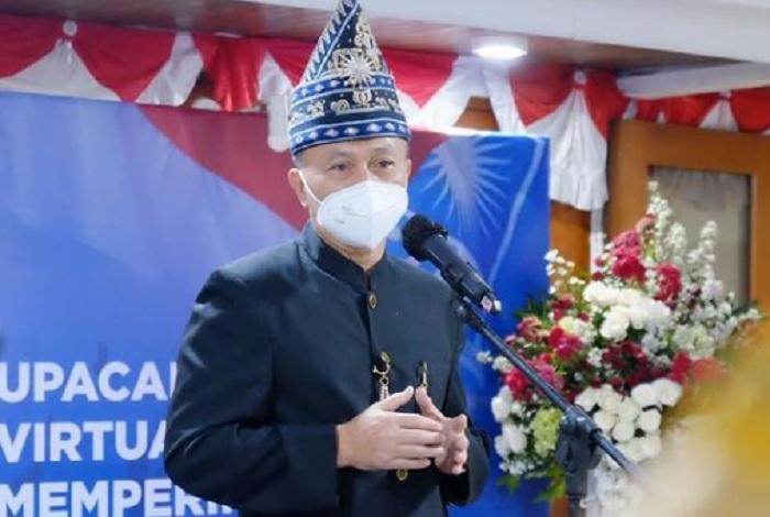 Zulhas: Slogan HUT RI ke-76 Berisi Optimisme dan Harapan