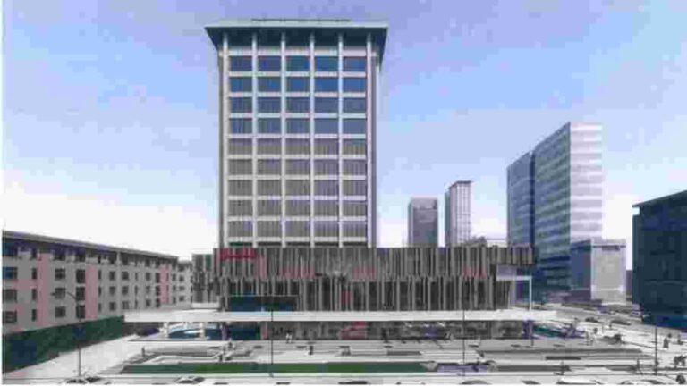 Gedung Sarinah Dipercantik, Disbud DKI Keluarkan Rekomendasi Pemugaran