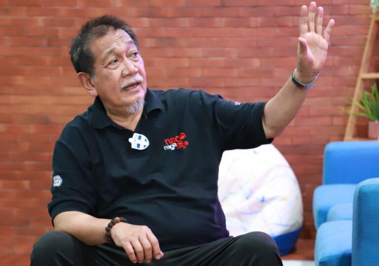 Hut ke-2 Partai Gelora, jadi Ajang Penyusunan Peta Dapil