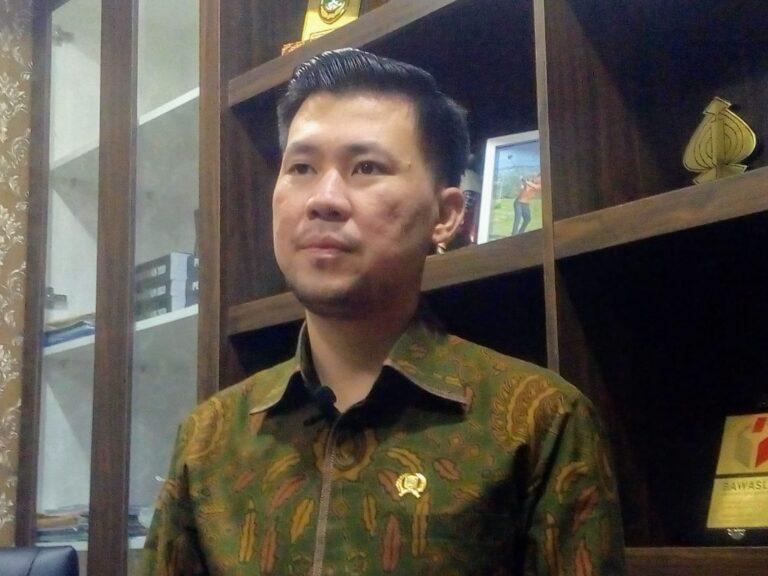 Rampung 100 Persen, NasDem DPRD DKI Serahkan LHKPN ke KPK