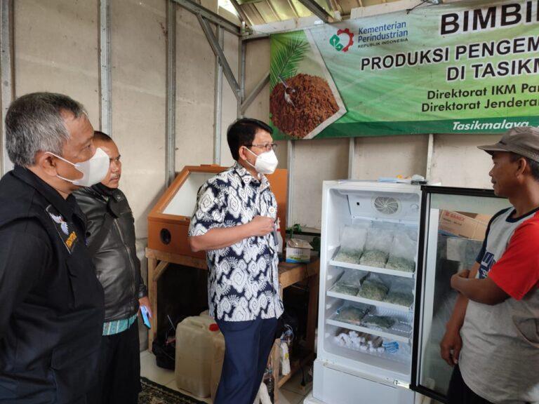 Kementan Kawal Gerakan PHT di Jawa Barat