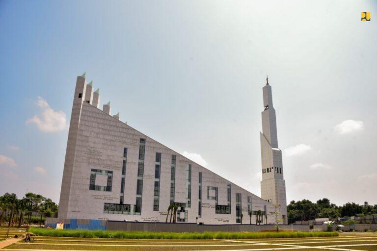 Pembangunan Tahap II Rampung, Kampus UIII Siap Digunakan November 2021