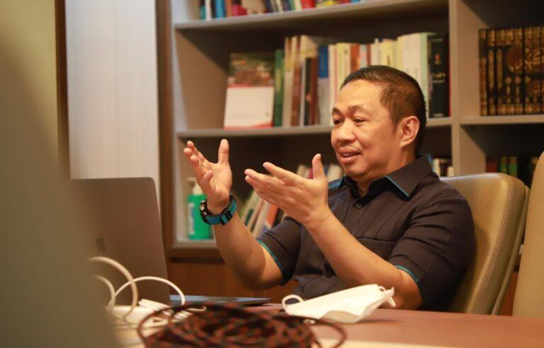 Anis Matta: Indonesia Harus Punya Skenario Hadapi Perang Supremasi AS-China