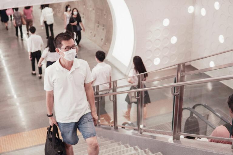 Ingin Jalan-jalan ke Mal di Masa Pandemi, Perhatikan 5 Hal Ini