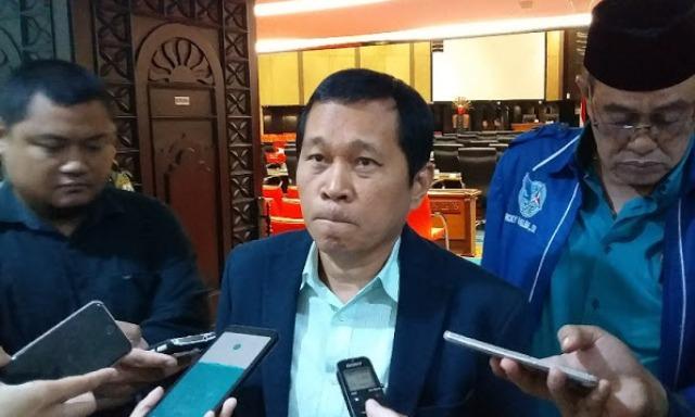 Demokrat Anggap Wajar Pemeriksaan Dana Reses Anggota DPRD DKI