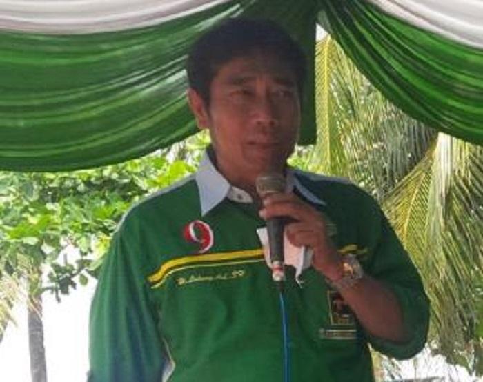 Lulung Pindah Partai, Suara PAN Diprediksi Anjlok di 2024