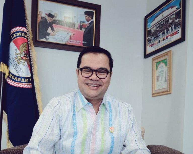 LPSK: Korban dan Pelapor Tak Bisa Dituntut Secara Hukum