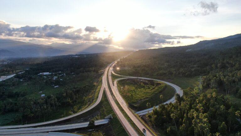 Sebagai Market Leader Jalan Tol Operasi di Indonesia, Jasa Marga Berkomitmen untuk Terus Wujudkan Jalan Tol Berkelanjutan
