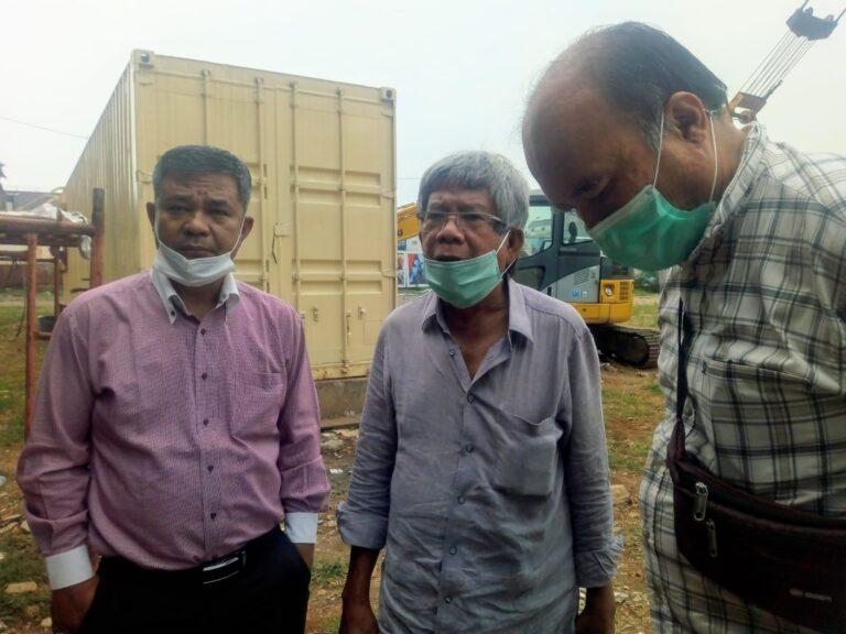 Tak Kunjung Dibangun, Pedagang Pasar Senen Blok VI Tagih Janji Anies